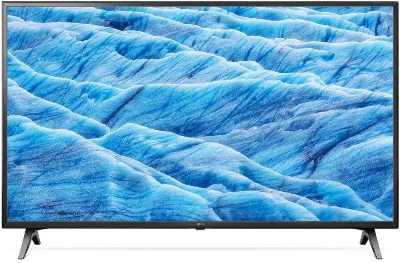 """LG 43UM7100 43"""" Ultra HD 4K Smart LED TV"""