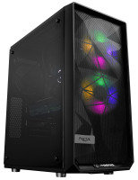 AlphaSync Canine Mesh Core i9 9th Gen 32GB 4TB HDD 512GB SSD RTX 2080 Ti Gaming Desktop PC
