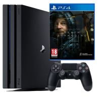 PS4 500GB Death Stranding