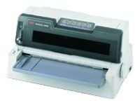 OKI Microline 6300 Flatbed Mono Dot Matrix Printer