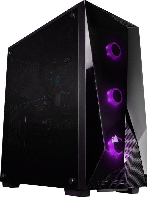 AlphaSync Core i5 GTX 1660 16GB 1TB HDD 120GB SSD Gaming Desktop PC