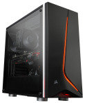 AlphaSync Core i7 9th Gen RTX 2060 16GB RAM 2TB HDD 240GB SSD Gaming Desktop PC