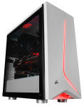 AlphaSync Canine SPEC-7X Ryzen 7 RTX 2060 16GB 2TB HDD 240GB SSD Gaming Desktop PC