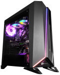 AlphaSync Core i9 9th Gen RTX 2080Ti 32GB RAM 4TB HDD 240GB SSD Gaming Desktop PC