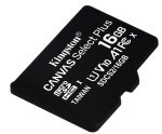 Kingston Canvas Select Plus 16GB microSD - No Adaptor