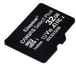Kingston Canvas Select Plus 32GB microSD - No Adaptor