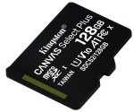 Kingston Canvas Select Plus 128GB microSD - No Adaptor