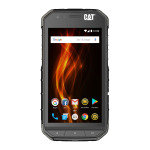 "CAT S31 Black 4.7"" 16GB 4G Dual SIM Unlocked & SIM Smartphone"
