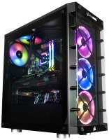 AlphaSync Core i9 9th Gen RTX 2080 Super 16GB RAM 4TB HDD 500GB SSD Gaming Desktop PC