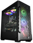 AlphaSync Core i7 RTX 2070 16GB 2TB HDD 240GB SSD Gaming Desktop PC