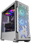 £1649.99, AlphaSync Ryzen 7 RTX 2070 16GB 2TB HDD 240GB SSD Gaming Desktop PC, AMD Ryzen 7 3800X Octa 3.9GHz, 16GB, 2TB HDD, 240GB NVMe M.2, ASUS ROG STRIX RTX 2070 Super 8GB, Corsair H100i RGB Liquid Cooler, WIFI, Windows 10 Home,