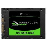 Seagate BarraCuda 120 250GB SATA SSD 2.5""