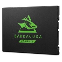 Seagate 250GB BarraCuda 120 SATA SSD 2.5""