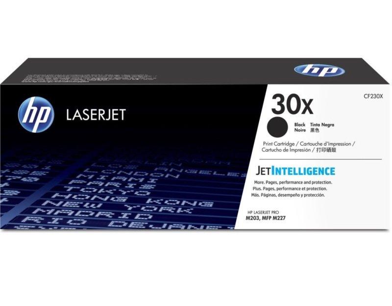 HP Toner/Contract Originl LaserJet Black