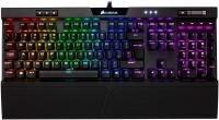 Corsair K70 MK.2 RGB Cherry MX Red Mechanical Gaming Keyboard