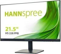 "Hannspree HS228PPB 21.5"" Full HD LCD Monitor"