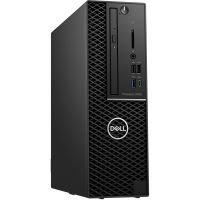 Dell Precision 3431 Xeon E-2224G 16GB RAM 256GB SSD Win10 Pro SFF Workstation Desktop PC