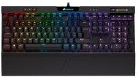CORSAIR K70 RGB MK.2 LOW PROFILE RAPIDFIRE Mechanical Gaming Keyboard