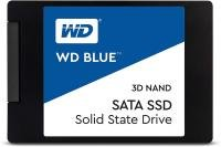 WD Blue 3D NAND SATA 1 TB Internal SSD - 2.5""