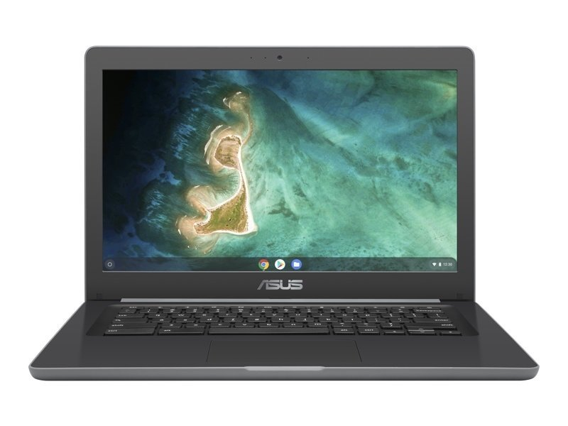 ASUS Chromebook 14-Inch Laptop