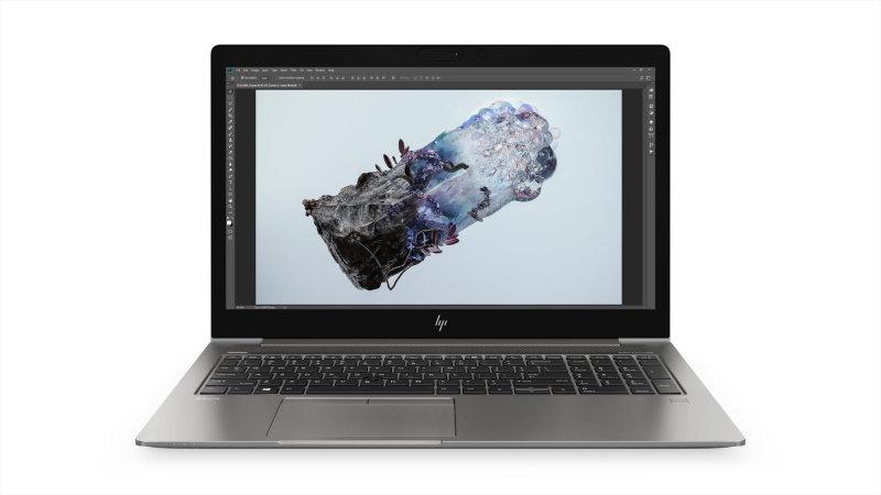 "HP ZBook 15u G6 Core i5 8GB 256GB SSD WX 3200 15.6"" Win10 Pro Mobile Workstation"