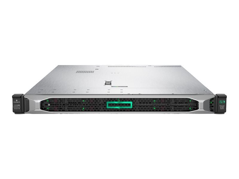 HPE ProLiant DL360 Gen10 SMB Network Choice Intel Xeon 4208 / 2.1 GHz 16GB RAM 1U Rack Server