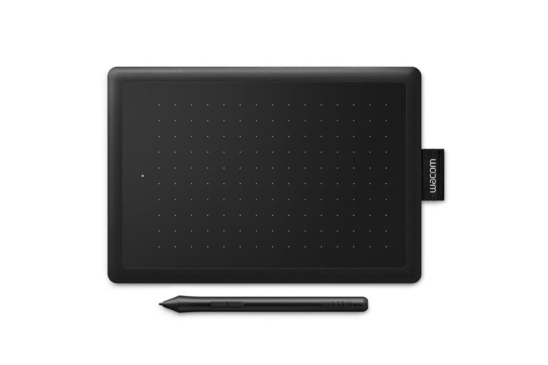 Image of One By Wacom CTL-472-N - Small