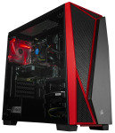 AlphaSync Core i3 9th Gen 8GB RAM 1TB HDD 120GB SSD GTX 1050 Ti Gaming Desktop PC