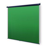 Elgato Wall/Ceiling Mount Chroma Green Screen MT for Game Streamers