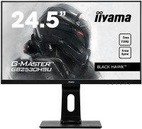 """Iiyama G-Master Black Hawk GB2530HSU-B1 24.5"""" Full HD Gaming Monitor"""