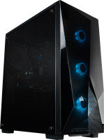 AlphaSync Core i5 GTX 1060 16GB 1TB HDD 240GB SSD Gaming Desktop PC