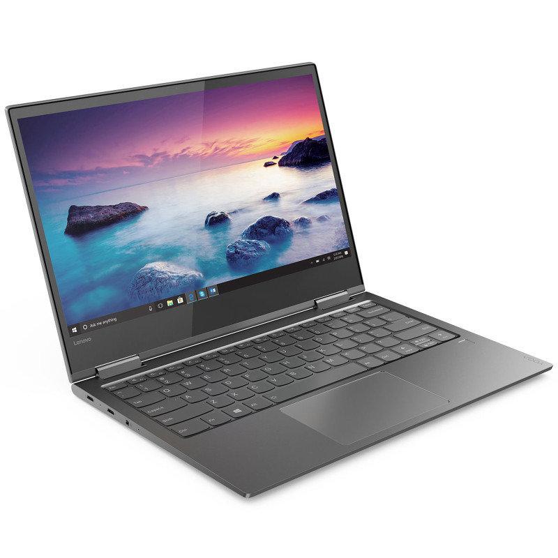 "Lenovo Yoga 730 Convertible 13.3"" Full HD i5-8265U 8GB 256GB Windows 10 Home Convertible Laptop"