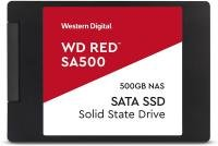 WD Red SA500 500GB 3D NAND NAS Internal SSD