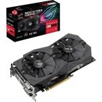 Asus Radeon RX 570 ROG STRIX OC 8GB Graphics Card