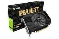 Palit GeForce GTX 1650 SUPER StormX 4GB Graphics Card
