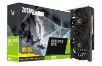 Zotac GeForce GTX 1660 6GB Graphics Card