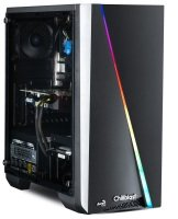 Chillblast Fusion Tempest Core i5 9th Gen 8GB RAM 1TB HDD 250GB SSD RTX 2060 Gaming Desktop PC