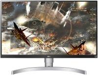 "EXDISPLAY LG 27UL650 27"" Class 4K UHD IPS LED Monitor with VESA DisplayHDR 400"
