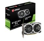 MSI GeForce GTX 1650 SUPER VENTUS XS OC 4GB Graphics Card