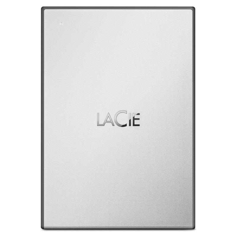 LaCie USB3.0 Portable Hard Drive - 2TB