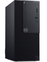 Dell Optiplex 3070 Core i5 9th Gen 8GB RAM 256GB SSD Win10 Pro MT Desktop PC