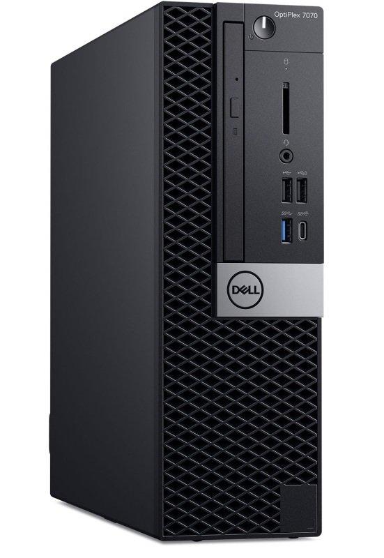 Dell Optiplex 7070 Core i5 9th Gen 8GB RAM 256GB SSD Win10 Pro SFF Desktop PC
