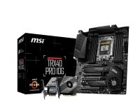 MSI TRX40 PRO 10G DDR4 Motherboard