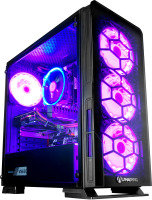 AlphaSync Core i7 9th Gen 16GB RAM 1TB HDD 240GB SSD RTX 2060 Gaming Desktop PC