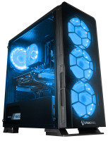 AlphaSync Ryzen 7 RTX 2060 16GB 1TB HDD 240GB SSD Gaming Desktop PC