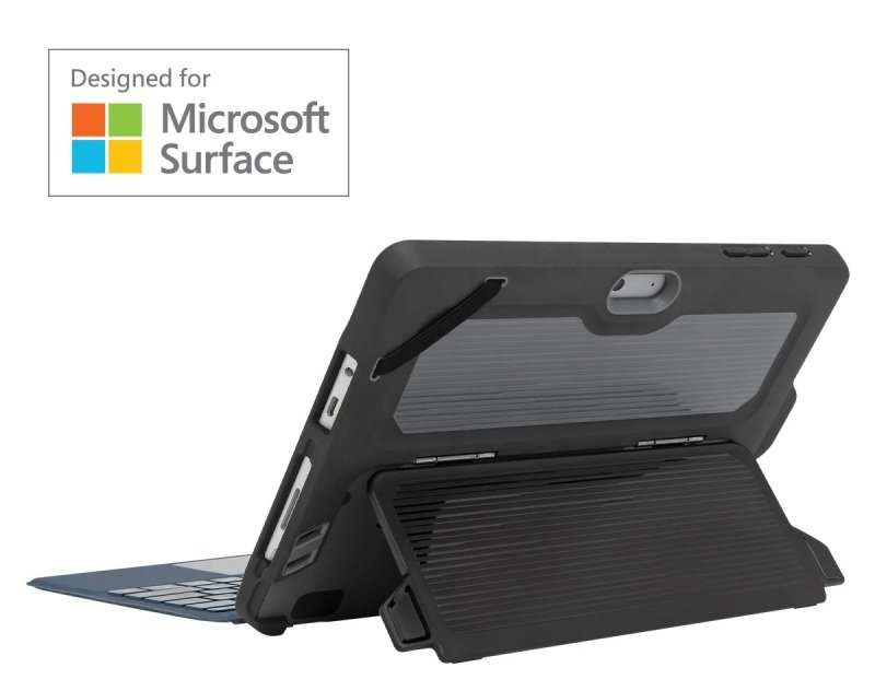 Targus Protect Case for Microsoft Surface Go Grey