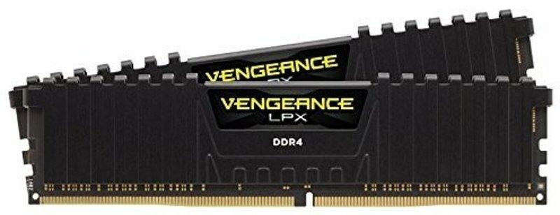 Corsair Vengeance LPX 16GB DDR4 3600mhz Memory Module