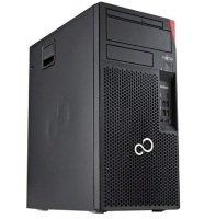 Fujitsu ESPRIMO P558 Core i3 9th Gen 4GB RAM 256GB SSD Win10 Pro MT Desktop PC
