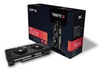 XFX Radeon RX 5700 XT THICC II 8GB Graphics Card