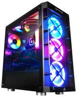 AlphaSync Ryzen 9 RTX 2080 Ti 64GB RAM 4TB HDD 500GB SSD Gaming Desktop PC